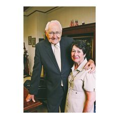 • Dear friend there'll be no sad farewells / there'll be no tear dimmed eyes / where all is joy, peace, and love / where the soul of man never dies. •  Rest In Peace Elder Tom L. Perry. ❤️❤️