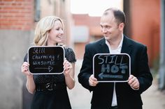 Great idea for anniversary photos!  www.allisonjeanphoto.com
