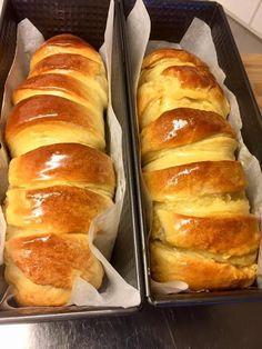 Greek Desserts, Greek Recipes, Greek Pastries, Cookie Recipes, Dessert Recipes, Bread Baking, Hot Dog Buns, Breakfast Recipes, Food And Drink