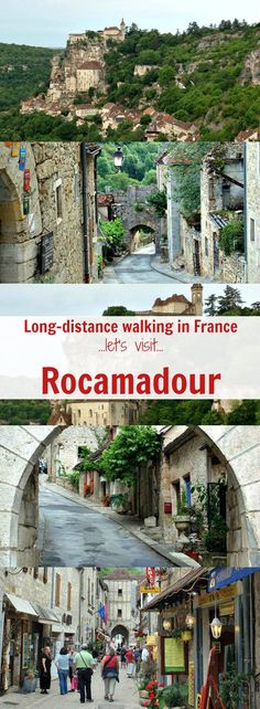 5 unforgettable moments in Rocamadour, France