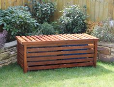 Bespoke Joinery - Fitted Furniture - Home and Commercial Wooden Furniture, Outdoor Furniture, Outdoor Decor, Storage Boxes, Joinery, Storage Solutions, Garden Design, Recycling, Building
