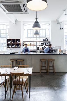 Lyles, Shoreditch - London