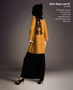 modern hijab, abaya, hijab style