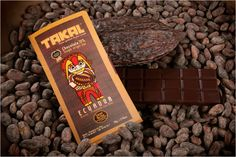 Productos ~ Takal Chocolate