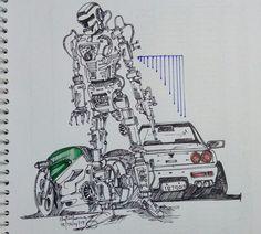 Transformer ✍
