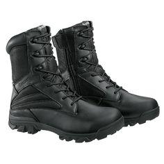 """Bates ZR-6 6"""" Tactical Boot Black 9.5EW"""