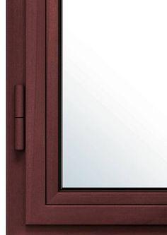 Cooritalia metal tilt and turn window