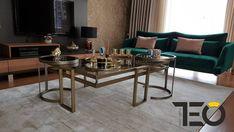 Çok zevkli ve titiz müşterimiz sevgili @zrysbl 2'li sehpamızı teslim ettik, iyi günlerde kullanılsın... Coffe Table, Dining Table, Furniture, Home Decor, Decoration Home, Room Decor, Dinner Table, Home Furnishings, Dining Room Table