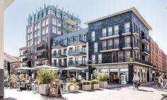 ASR Dutch Core Residential Fund vergroot fonds met aankopen in Waddinxveen en Monster aktuavastgoed.nl