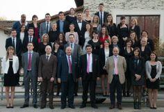 GALA de remise des diplômes des promotions Bachelor, PGE et Msa 2013