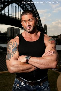Batista Responds To Whether He Has Signed With TNA - http://www.wrestlesite.com/tnanewz/batista-responds-to-whether-he-has-signed-with-tna/