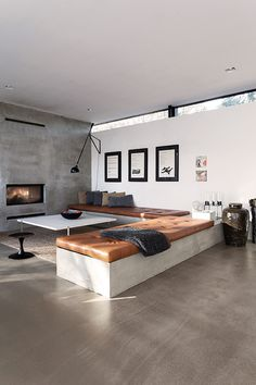 22 Minimalist Decor Will Make the Atmosphere of Your House Look Elegant Living Room Interior, Home Living Room, Living Room Designs, Arch Interior, Interior Architecture, Interior Design, Minimalist Room, Minimalist Home Interior, Modern Minimalist