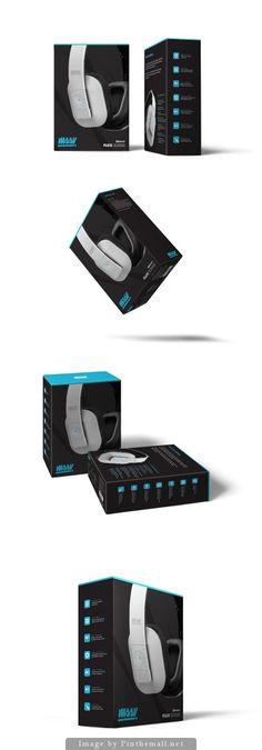 通量耳機的包裝上世界