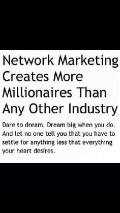Direct Sales Companies - Get the latest Network Marketing Tips, find Network Marketing Opportunities, MLM Leads to increase your Residual Income. Business Motivation, Business Quotes, Business Tips, Amway Business, Business Desk, Team Motivation, Career Quotes, Money Quotes, Success Quotes