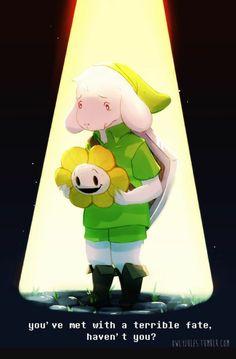 Crossover between UnderTale and The Legend of Zelda : Majora's Mask.
