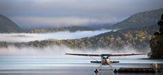 Scenic Flights, Russia