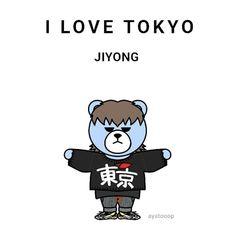 Bigbang Krunk, I Fall In Love, My Love, Ji Yong, Linkin Park, G Dragon, No One Loves Me, My Passion, Kdrama