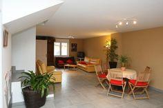 Hébergement  n°57G315 Moselle - Gites de france