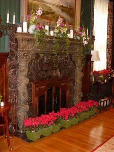 Beautifull Fireplace