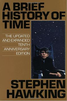 """Stephen Hawking's """"A Brief History of Time"""""""