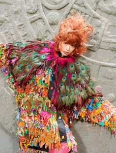 Kyary Pamyu Pamyu's very own TV show goes overseas! Program to be aired in France  https://www.facebook.com/NippopCom?ref=hl www.nippop.com