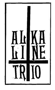 GigPosters.com - Alkaline Trio | Posters | Pinterest | Alkaline trio, Gig  poster and Music posters