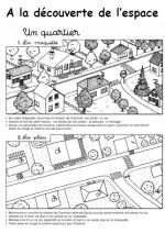 A LA DECOUVERTE DE L'ESPACE French Immersion, French Language, Social Studies, Cycle 2, Montessori, Teaching, How To Plan, Transport, Science