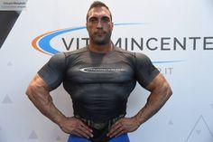 Marco Sapigni #teamVitaminCenter #RW16 #riminiwellness #fitness #bodybuilding #italia