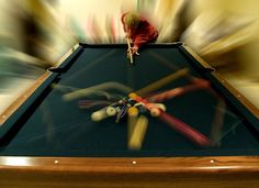 MOTION BLUR - 30 Stunning Examples of Motion Blur Photography