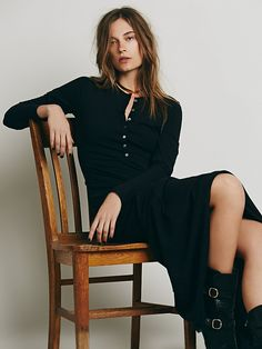 Free People El Topo Dress at Free People Clothing Boutique