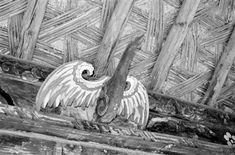 Ajiro, Tortoise Shell, Bridges, Rooster, Shells, Chinese, Architecture, Painting, Animals