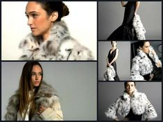 The glamour of #FurCoat hints that you are the next elegant queen. #FurFashion. Oh, i think many ladies like. More photos @madeinchina_b2b