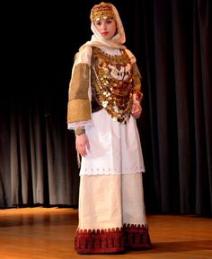 Mediterranean People, Victorian, Costumes, Traditional, Clothing, Dresses, Fashion, Outfits, Vestidos