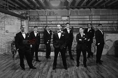 Unique wedding venue, The Starline Factory, fun wedding photos, winter wedding, Chicago wedding photographer (40)