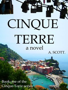 Romantic Suspense novel inspired by the Cinque Terre, past and present, about one woman's determination to break a love lock curse that is responsible for generations of adultery in her family. Great read on Amazon.com