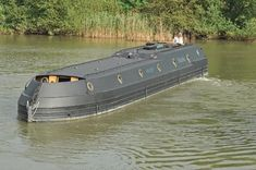 2012 REEVES 68.5ft Widebeam Barge, Walton-on-Thames Surrey - boats.com
