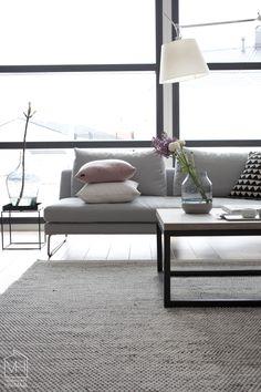 Ohjeet betonipöydän tekemiseen (by Mankku) - Valkoinen Harmaja   Divaaniblogit