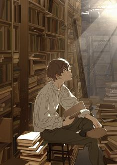 - Everything About Anime Cute Anime Boy, Anime Art Girl, Anime Love, Manga Art, Anime Guys, Manga Anime, Anime Boy Zeichnung, Japon Illustration, Anime Scenery Wallpaper
