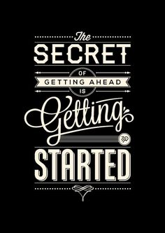 Cool quote #quote #typography