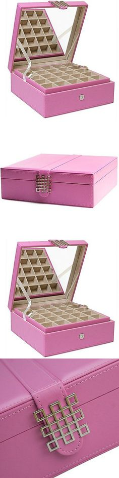 Earring 168161 Classic Jewelry Boxes 50Section Earrings Organizer