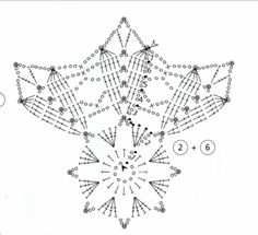 fiocchi  neve Anchor_pattern_2