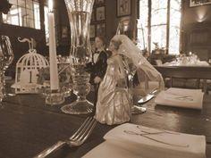 Hallo Ihr Lieben, bitte beachten: Heute Samstag 29.10.2016 heiraten 2 glückliche bei uns in Offenburg in der Zauberflöte 💓💑😍 Das Restaurant ist deshalb geschlossen... Die Z Bar jedoch wie immer für Euch bis um 5 Uhr am Start 💜