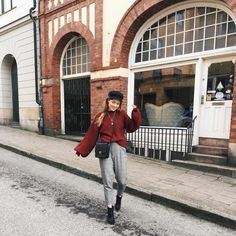 """29 Likes, 1 Comments - Annie Emilsson (@annieemilsson) on Instagram: """"January feelings ✨