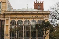 Hivernacle Barcelona | iGNANT.de
