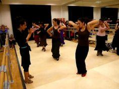 Mercedes Ruiz - Curso Bulerías Dance Training, Tango Dance, Youtube, Dance Videos, Zumba, Belly Dance, Passion, Songs, Spanish