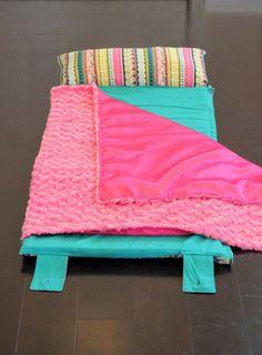 Wright By Me: Diy nap mat