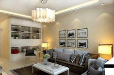 livingroom lights | Photo Gallery of the Living Room Lighting Design Ideas
