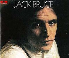 """Released on  August 29, 1969, """"Songs for a Tailor"""" is the solo studio album debut of Jack Bruce. TODAY in LA COLLECTION on RVJ >> http://go.rvj.pm/3w6"""
