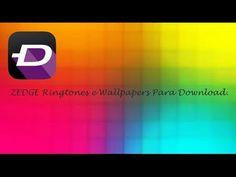 Zedge - Aplicativo Para Baixar Wallpapers Para iOS ♡ ♥ #53