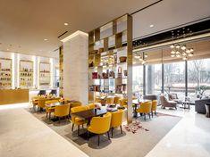 Grand Mercure Ambassador Hotel and Residences Seoul Yongsan Ambassador Hotel, Korean Design, Seoul, Indoor, Housekeeping, Wi Fi, Kitchen, Table, Hotels